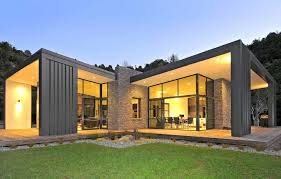 Modern Design Home Inspiring Fine Modern Architectural House - Modern homes design
