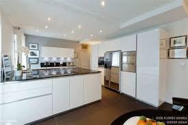 cuisine siematic cuisine salon salle a manger 30m2 3 r233novation dune cuisine