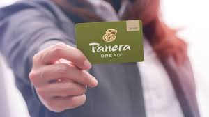 corporate gift card panera bread gift cards