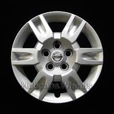 nissan altima 2005 dash parts nissan altima 2005 2006 hubcap genuine factory original oem