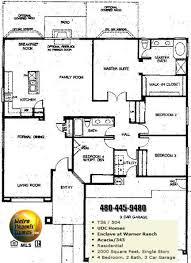 warner ranch tempe floor plans warner ranch estates tempe az 85284