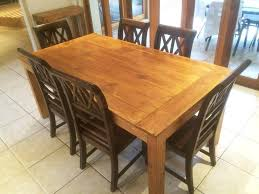 Pallet Dining Room Table 20 Inexpensive Pallet Projects You Can Do 99 Pallets