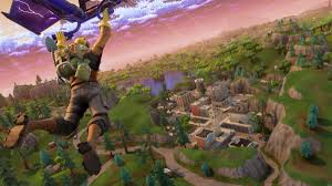 map of new city fortnite new map update 2 2 0 released patch notes detail