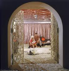 inside the homes of the stars of hollywood u0027s golden age zsa zsa