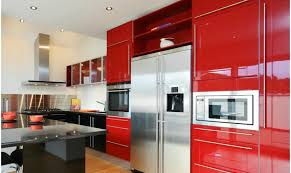 Red And Black Furniture For Living Room by Red And Yellow Kitchen Ideas Square Nylon Carpet Green Art Wood