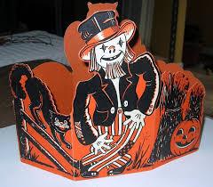 vintage halloween collector october 2012