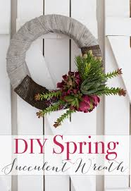 spring decor ideas blooming homestead