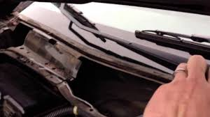 2003 honda accord wiper motor 2002 honda accord windshield wiper arm slop car forensics