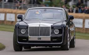 sweptail rolls royce rolls royce sweptail goodwood festival of speed 2017 supercar