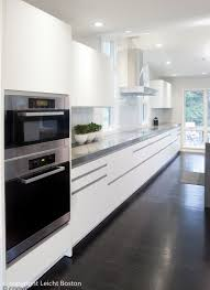 modern kitchens houzz modern kitchen with white appliances affordable modern white