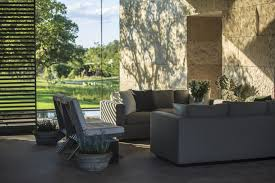 landscape architect visit postcard views in texas hill country