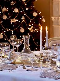 Table Decorations For Christmas by Top 150 Christmas Tables 2 5 U2014 Style Estate