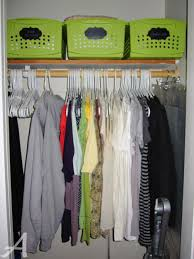 organizing your closet ask anna