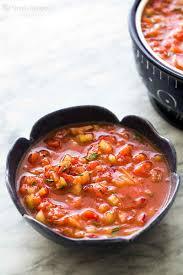 how do you spell thanksgiving in spanish gazpacho recipe simplyrecipes com