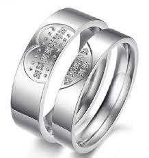 cheap promise rings for men couples promise rings sets