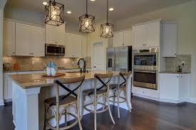 Brookwood Kitchen Cabinets New Lincolnshire Home Model For Sale At Brookwood Estates In