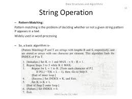 pattern matching algorithm in data structure using c string operation 12 638 jpg cb 1400646387