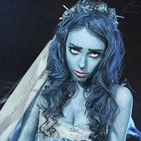 Corpse Bride Halloween Costume Corpse Bride Costume Spontaneous Box