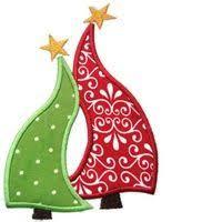 christmas applique 59 best appliques images on appliques machine