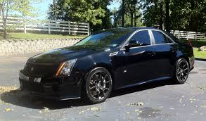 2009 cadillac cts v 2009 cadillac cts v photos and wallpapers trueautosite