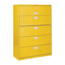 Corner Filing Cabinet 5 Drawer Legal File Cabinet Richfielduniversity Us