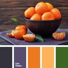 Flat Color Combination Best 25 Orange Color Palettes Ideas On Pinterest Orange Color