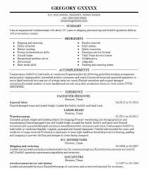 General Laborer Sample Resume by Resume For General Labor Job General Labor Resume Samples Resume