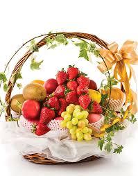 send fruit arrangement order gifts fruit baskets online