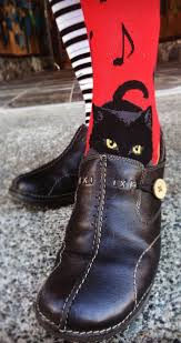 25 best images about too cute knee high cat socks on pinterest