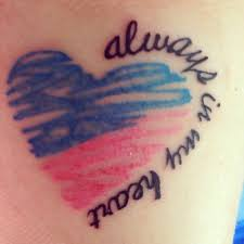 52 best tatoo images on baby tattoos