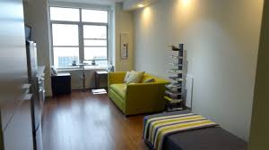 Micro Studio Plan Apartment Awesome Micro Apartments Sf Room Design Plan Modern