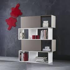 Modular Room Divider Lego Bookcase Composition 607 By La Primavera Modular Design