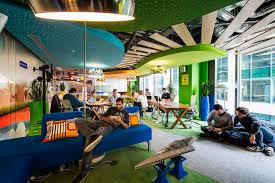 tokyo google office camenzind evolution s google office flourishes in dublin