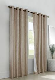Solid Color Curtains Highgate Insulated Blackout Grommet Top Thermaplus Curtains Solid