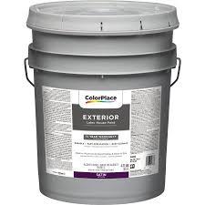 5 gallon exterior paint