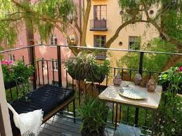 Decorating A Small Apartment Balcony by 33 Small Balcony Designs And Beautiful Ideas For Decorating