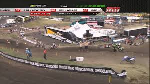 ama motocross champions 2010 ama motocross round 5 thunder valley 250 youtube