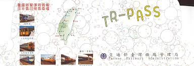 Tr by Taiwan Railways Administration Motc Types Of Tickets