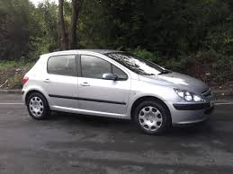 used peugeot 307 and second hand peugeot 307 in west yorkshire
