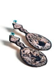 antoinette earrings faux real replica i antoinette earrings tara locklear jewelry