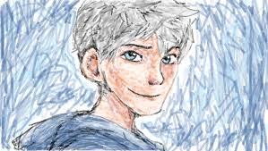 jack frost touchpad drawing on ms paint by mimidan on deviantart