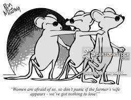 The Blind Mice Three Blind Mice Cartoons And Comics Funny Pictures From
