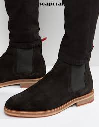 s shoes and boots canada black shoes boots trainers asos chelsea boots in black