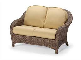 Wicker Loveseat Replacement Cushions Outdoor Replacement Cushions Patioliving