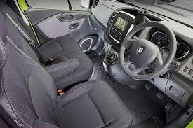 2017 renault trafic lwb lifestyle 1 6l 4cyl diesel turbocharged