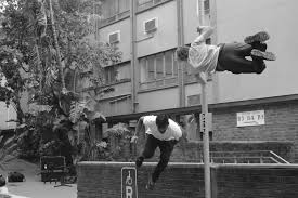 parkour south africa groups