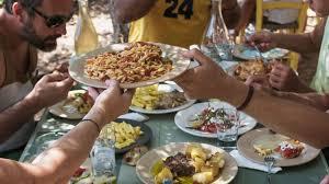 recettes cuisine grecque nos idées recettes grecques l express styles