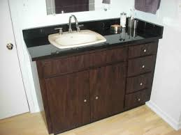 Refacing Cabinets Before And After Refacing Bathroom Cabinets Before After U2022 Bathroom Cabinets