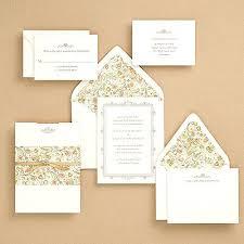 pocket folds diy wedding invitation kits cheap uk pocket folds 8091