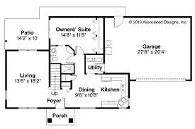 cottage house plans stapleton 30 478 associated designs